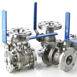 Valves for Oil and Gas